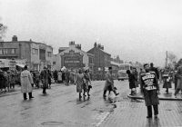 The History Of Aintree Racecourse, Home of The Grand National